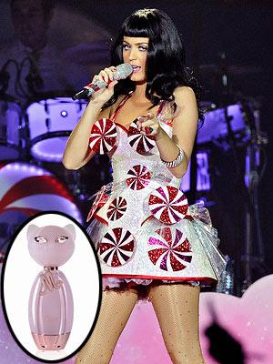 Katy Perry Perfume Meow