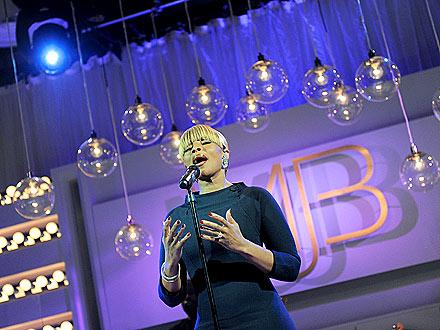 Mary J. Blige perfume