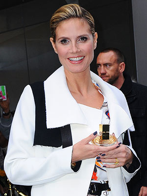 Heidi Klum Perfume