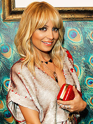 Nicole Richie: My Style Has Changed