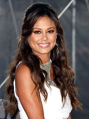 Vanessa Minnillo Hair Secrets
