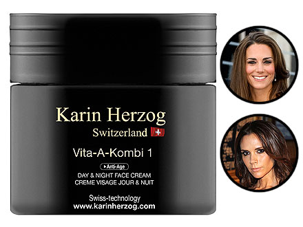Kate Middleton Skincare