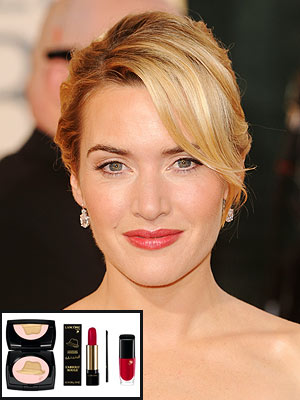 Kate Winslet: Titanic 3D Star Talks Aging and Autism