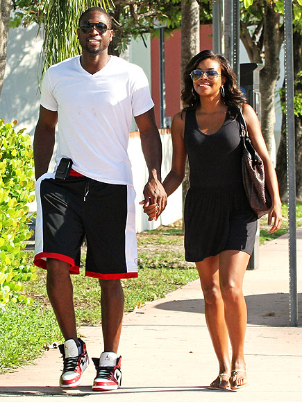 GABRIELLE UNION MAKES IT A FAMILY AFFAIR photo | Gabrielle Union
