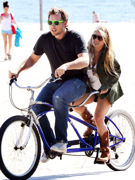 JESSICA SIMPSON & ERIC JOHNSON photo | Eric Johnson, Jessica Simpson