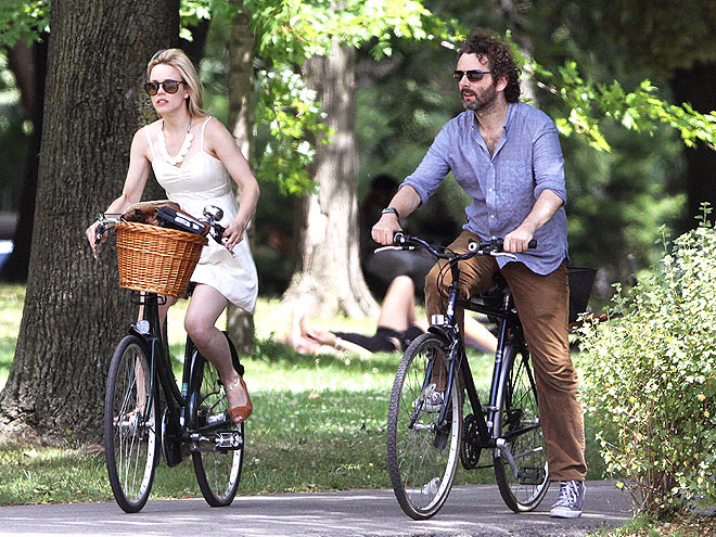 RACHEL MCADAMS & MICHAEL SHEEN photo | Rachel McAdams