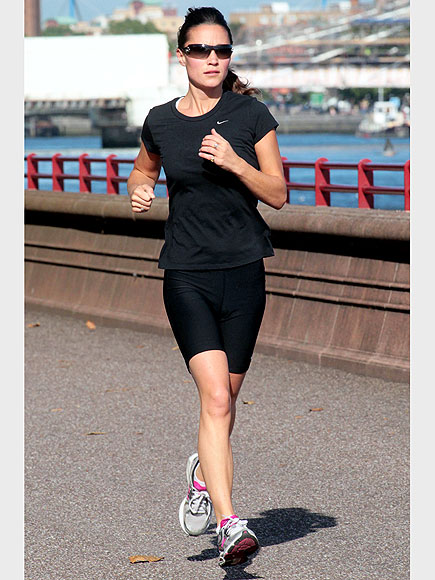 RIVER RUN photo | Pippa Middleton