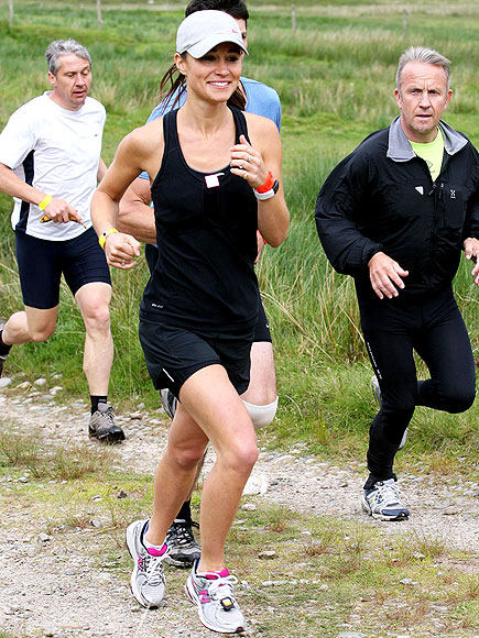 RISE AND GRIND photo | Pippa Middleton