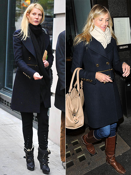 GWYNETH VS. CAMERON photo | Cameron Diaz, Gwyneth Paltrow