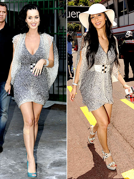 KATY VS. NICOLE photo | Katy Perry, Nicole Scherzinger