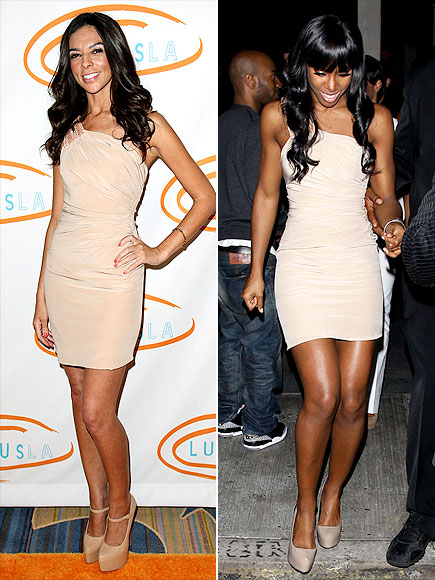 TERRI VS. KELLY photo | Kelly Rowland