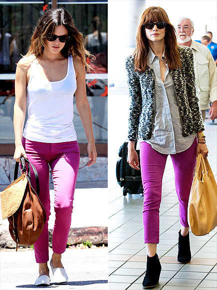 RACHEL VS. MICHELLE photo | Michelle Monaghan, Rachel Bilson
