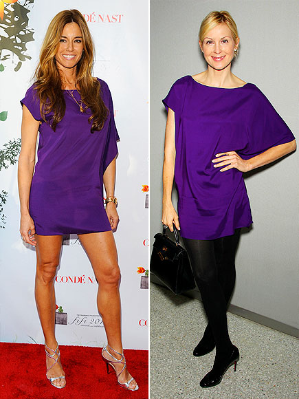 KELLY VS. KELLY photo | Kelly Bensimon, Kelly Rutherford