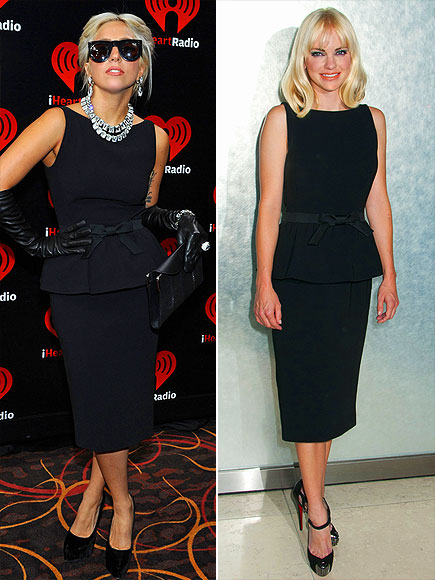 LADY GAGA VS. ANNA photo | Anna Faris, Lady Gaga