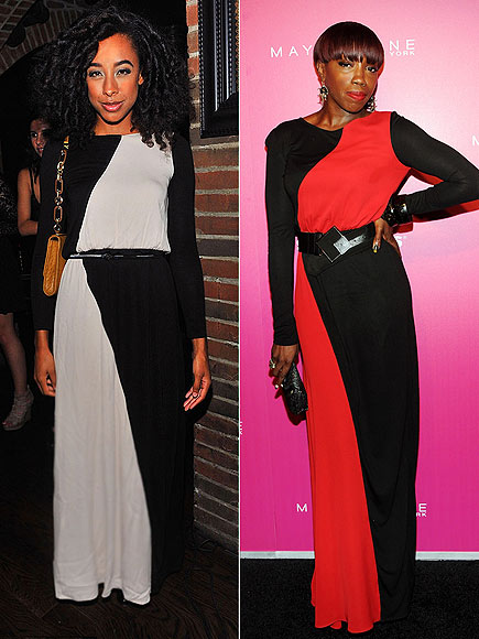 CORINNE VS. ESTELLE photo | Estelle, Corinne Bailey Rae