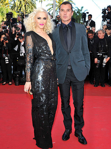 GWEN STEFANI AND GAVIN ROSSDALE photo | Gavin Rossdale, Gwen Stefani
