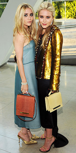 ASHLEY & MARY-KATE OLSEN photo | Ashley Olsen