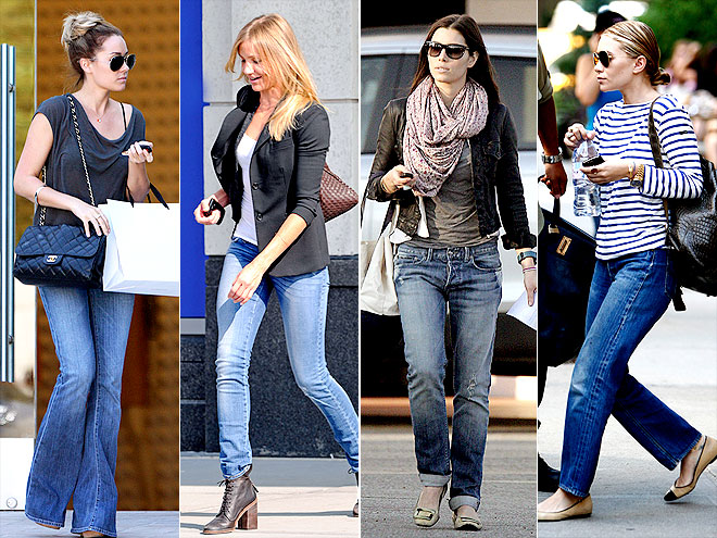 YOUR PERFECT PAIR photo | Ashley Olsen, Cameron Diaz, Jessica Biel, Lauren Conrad