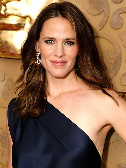 UNDONE DOS photo | Jennifer Garner