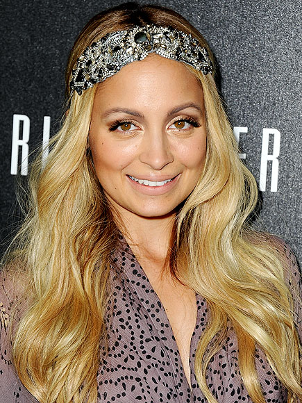 HEADBANDS photo | Nicole Richie
