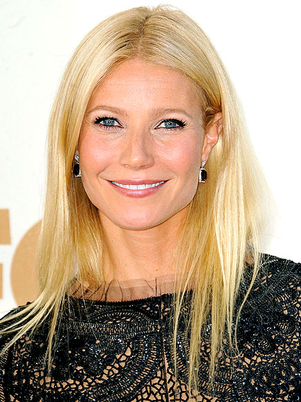 RISE AND SHINE photo | Gwyneth Paltrow