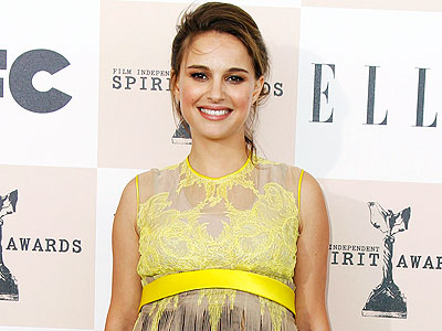 They've Got (Indie) Spirit! | Natalie Portman