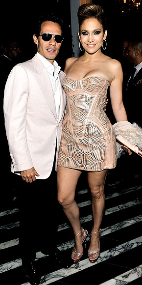 ROCK OUT photo | Jennifer Lopez, Marc Anthony