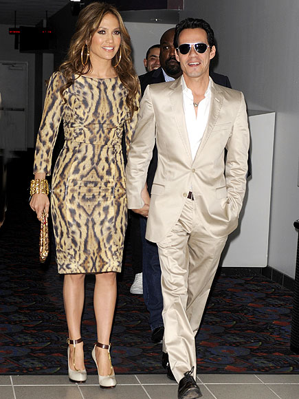WILD SIDE photo | Jennifer Lopez, Marc Anthony