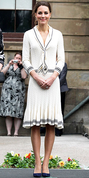 SAILOR GIRL photo | Kate Middleton
