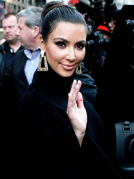SPARKLE AND SHINE photo | Kim Kardashian