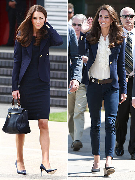 SMYTHE BLAZER