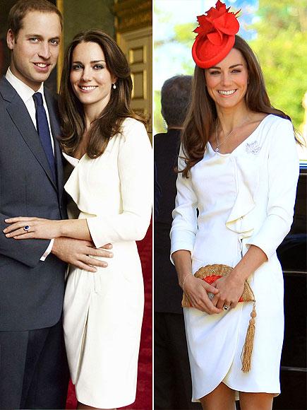 REISS DRESS  photo | Kate Middleton