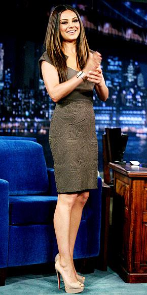 FUNNY LADY  photo   Mila Kunis