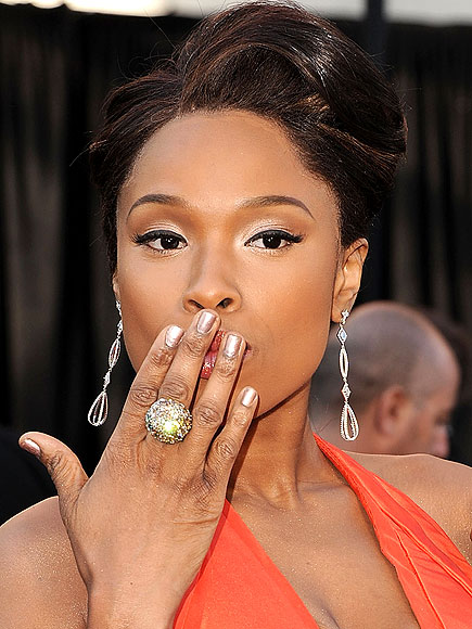 PEARL photo | Jennifer Hudson
