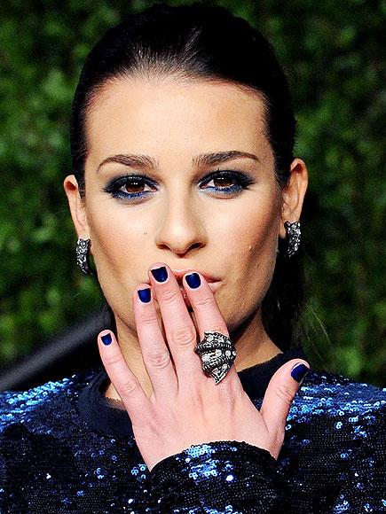 JET BLUE photo   Lea Michele