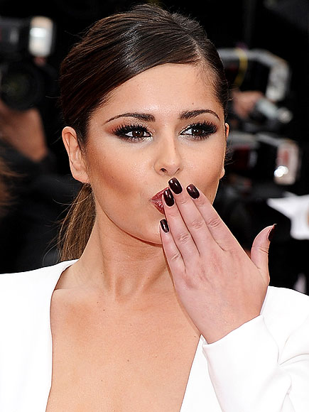 CHOCOLATE DROP photo | Cheryl Cole