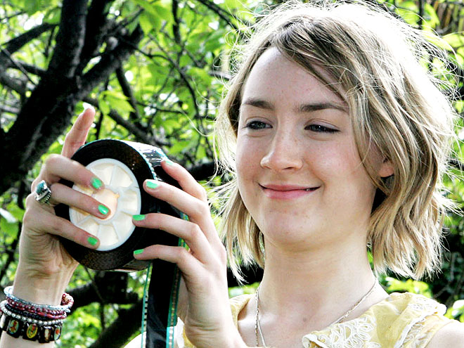 JADE  photo | Saoirse Ronan