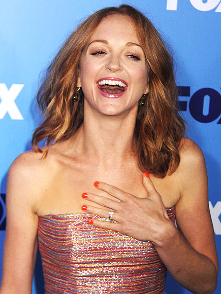 TANGERINE photo | Jayma Mays
