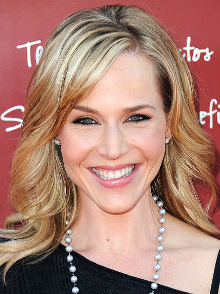 JULIE BENZ&#39;S BLACK OUT photo | Julie Benz
