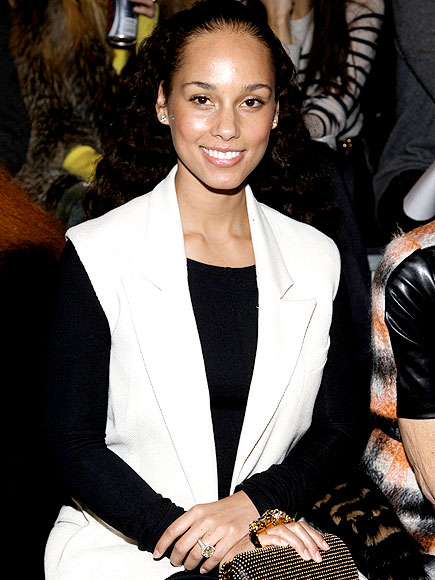 ALICIA KEYS photo | Alicia Keys