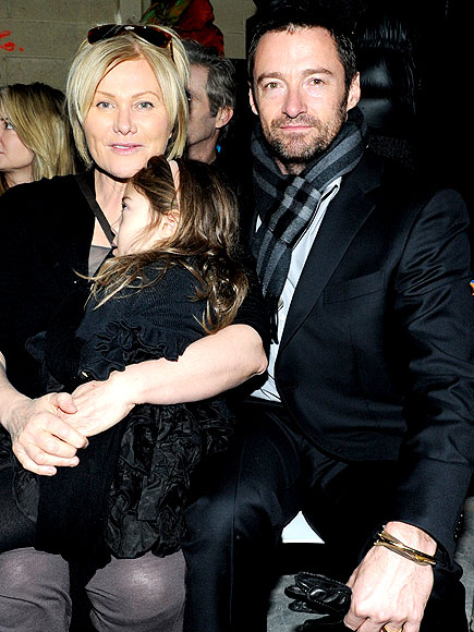 HUGH JACKMAN photo | Deborra-Lee Furness, Hugh Jackman