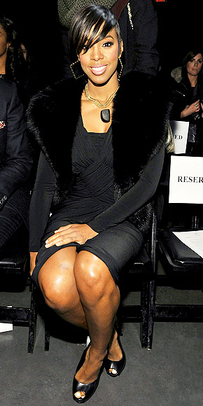 KELLY ROWLAND photo | Kelly Rowland