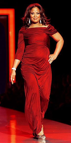 LAILA ALI photo | Laila Ali
