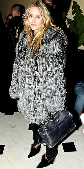 MARY-KATE OLSEN photo | Mary-Kate Olsen