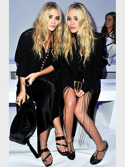 MARY-KATE AND ASHLEY OLSEN photo | Ashley Olsen, Mary-Kate Olsen