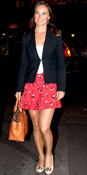 MIX 'N' MATCH photo | Pippa Middleton