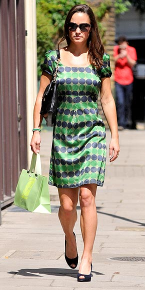 DO THE POLKA