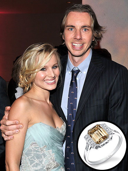 KRISTEN BELL