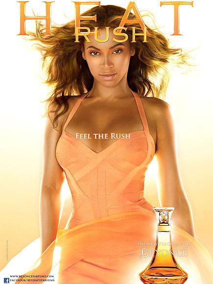 BEYONCÉ: HEAT RUSH photo | Beyonce Knowles