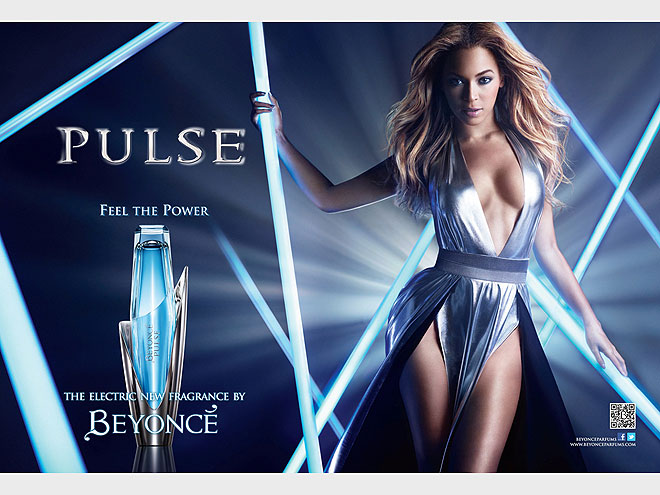 BEYONC&#201;: PULSE